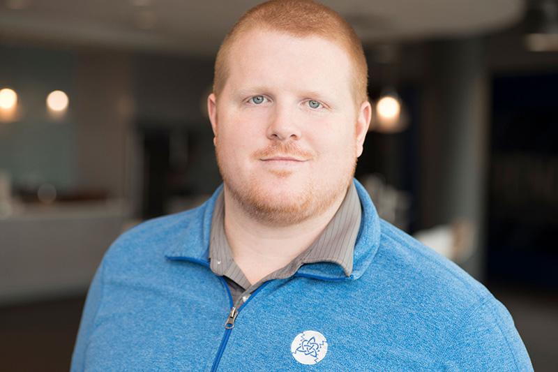 Jim Keaty, Sales Manager, Midwest Region at Leeco Steel