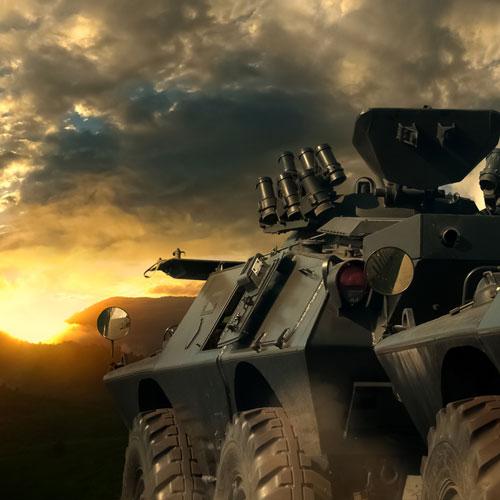 Military & Armor