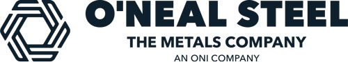 oneal steel logo
