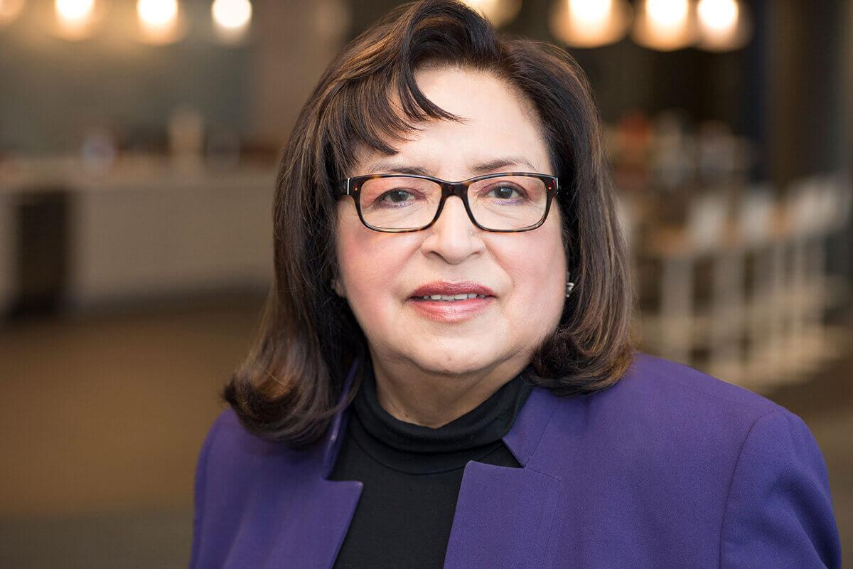 image of Sylvia Viezca